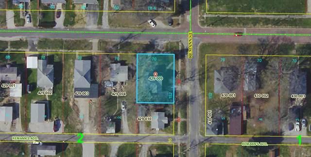1106 W Gallatin St, Vandalia, IL 62471 (#21029924) :: Terry Gannon | Re/Max Results