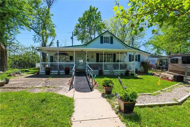 12501 Highway 28, Dixon, MO 65459 (#21029928) :: Matt Smith Real Estate Group