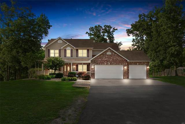 150 Highway Y, Winfield, MO 63389 (#21029944) :: Parson Realty Group