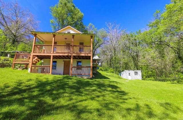 330 Hollow Street, Newburg, MO 65550 (#21029945) :: Matt Smith Real Estate Group