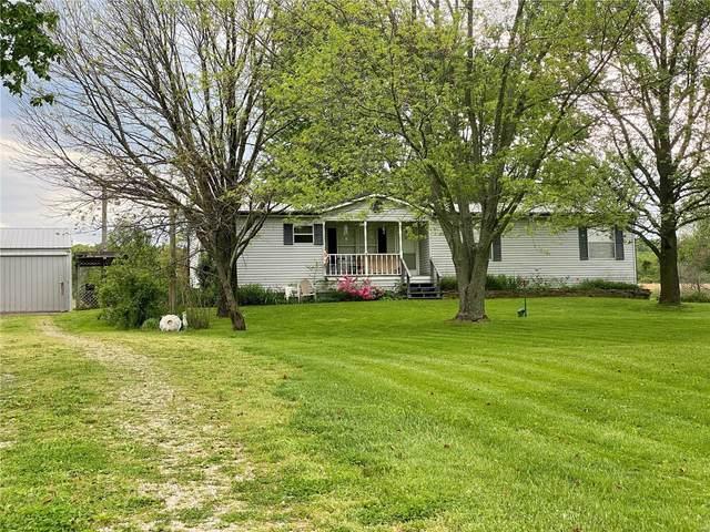 2111 Old Fredericktown, Farmington, MO 63640 (#21029957) :: Parson Realty Group