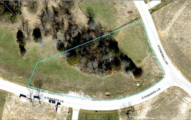 103 Stewards Lane #42, Eureka, MO 63025 (#21029966) :: Realty Executives, Fort Leonard Wood LLC
