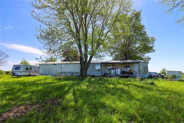16709 Private Drive 6201, Edgar Springs, MO 65462 (#21029980) :: Matt Smith Real Estate Group