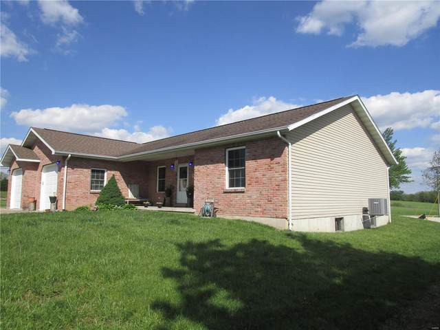 9 Rambling Hills, Perryville, MO 63775 (#21029981) :: Parson Realty Group