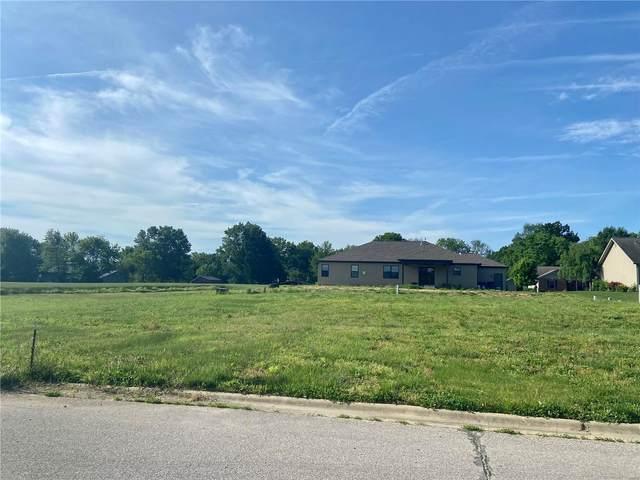 1144 Emily Lane, TRENTON, IL 62293 (#21030013) :: Reconnect Real Estate