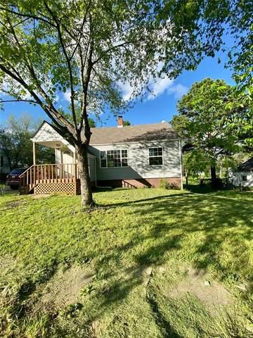 304 E Jefferson Avenue, Richland, MO 65556 (#21030020) :: Reconnect Real Estate