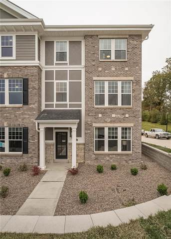 11201 Talamore Circle #1, Frontenac, MO 63131 (#21030023) :: St. Louis Finest Homes Realty Group