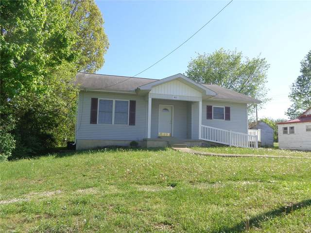 411 West 5Th St, Dixon, MO 65459 (#21030026) :: Reconnect Real Estate