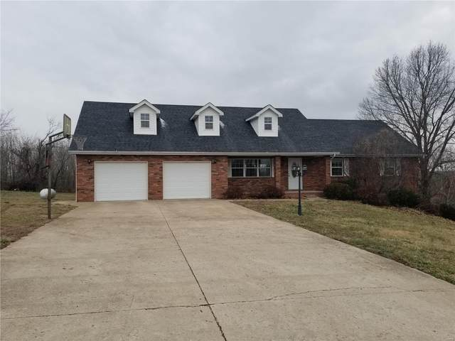 24015 Stable Lane, Waynesville, MO 65583 (#21030040) :: Reconnect Real Estate
