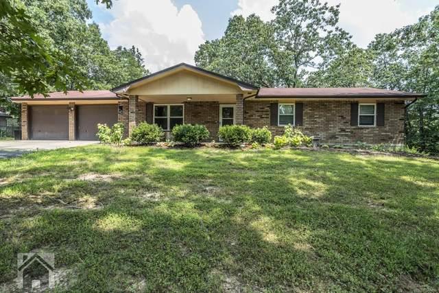 16140 Hardwood Lane, Saint Robert, MO 65584 (#21030053) :: Reconnect Real Estate