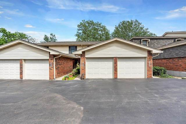 4542 Ohio Street, St Louis, MO 63111 (#21030117) :: The Becky O'Neill Power Home Selling Team