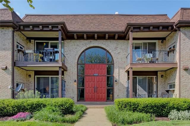 11921 Villa Dorado Drive E, St Louis, MO 63146 (#21030161) :: Parson Realty Group