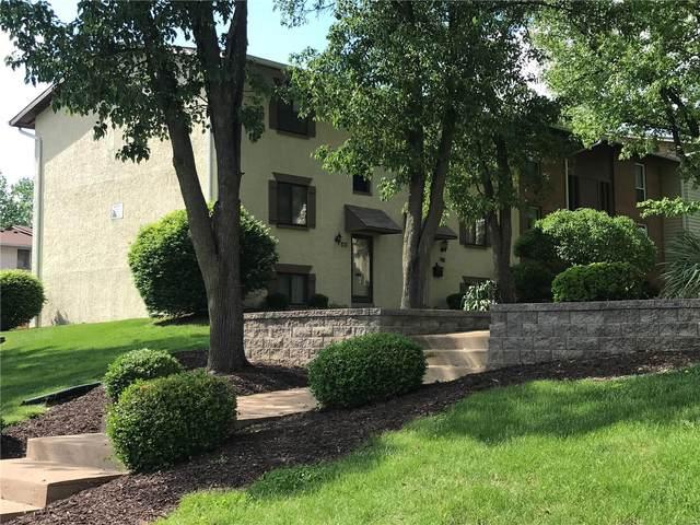 117 Carmel Woods Drive, Ellisville, MO 63021 (MLS #21030177) :: Century 21 Prestige