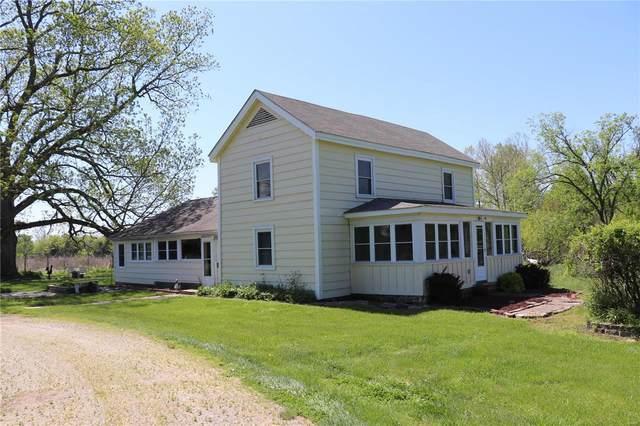 2708 Arnoldi, Park Hills, MO 63601 (#21030181) :: Matt Smith Real Estate Group