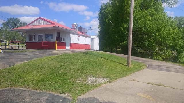 600 E Main, Park Hills, MO 63601 (#21030206) :: Jenna Davis Homes LLC