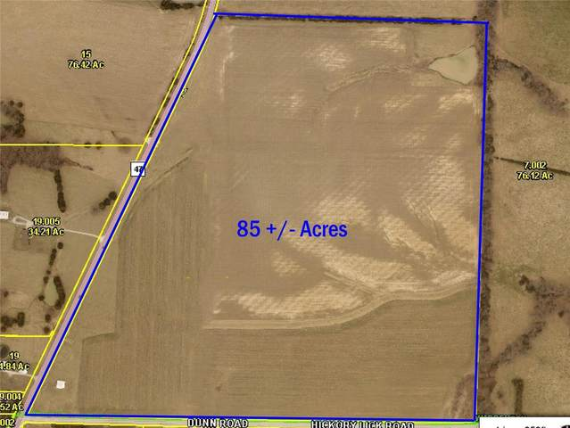 85 +/- Acres N. State Hwy 47, Warrenton, MO 63383 (#21030230) :: Parson Realty Group