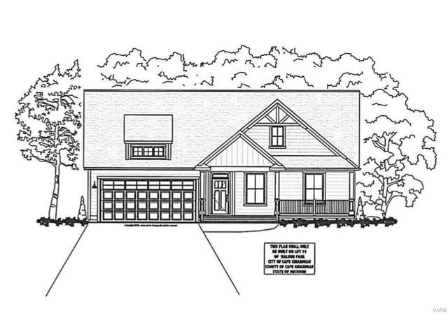 2156 Esker Trail, Cape Girardeau, MO 63701 (#21030253) :: Matt Smith Real Estate Group