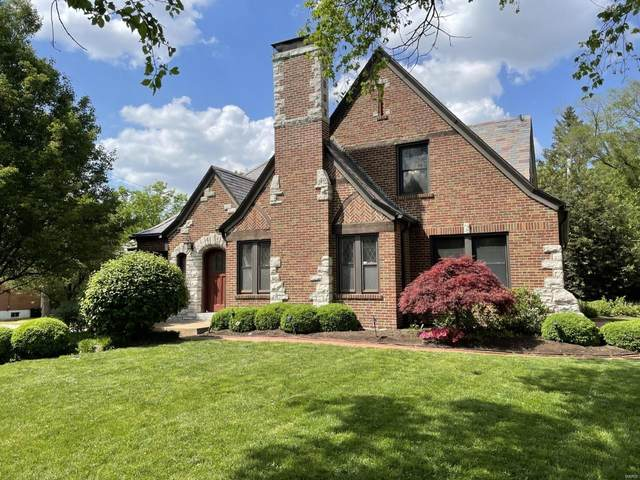 7477 Clayton Road, St Louis, MO 63117 (#21030276) :: Parson Realty Group