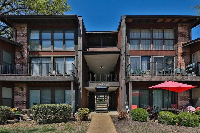1084 Mersey Bend G, St Louis, MO 63129 (#21030283) :: Parson Realty Group