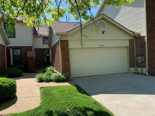 13704 Minnette, St Louis, MO 63128 (#21030292) :: Parson Realty Group