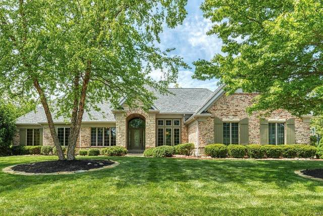 45 Windcastle Drive, Saint Charles, MO 63304 (#21030297) :: St. Louis Finest Homes Realty Group
