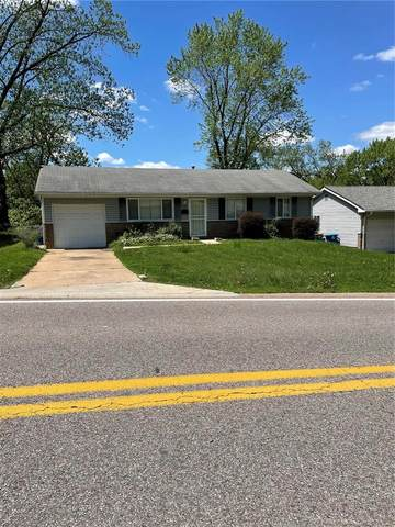 10053 Lilac Avenue, St Louis, MO 63137 (#21030444) :: The Becky O'Neill Power Home Selling Team