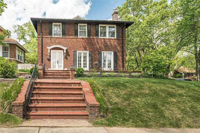 7101 Pershing Avenue, St Louis, MO 63130 (#21030448) :: Terry Gannon | Re/Max Results