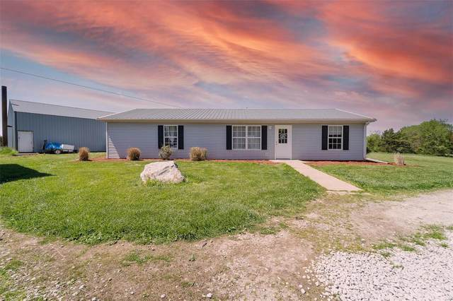 Auxvasse, MO 65231 :: Parson Realty Group
