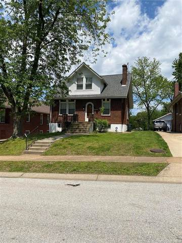 8319 Madison Avenue, St Louis, MO 63114 (#21030493) :: PalmerHouse Properties LLC