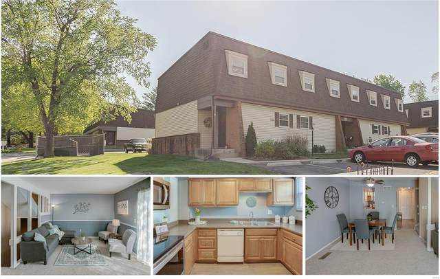 9 Dorset Court, Edwardsville, IL 62025 (#21030509) :: The Becky O'Neill Power Home Selling Team