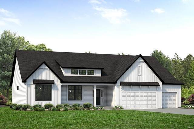 1 Hemingway Sandfort Farm, Saint Charles, MO 63301 (#21030512) :: St. Louis Finest Homes Realty Group