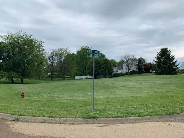 23 Willow Creek, Farmington, MO 63640 (#21030529) :: Clarity Street Realty