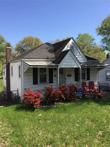 10062 Dorothy Avenue, Unincorporated, MO 63137 (#21030545) :: Clarity Street Realty