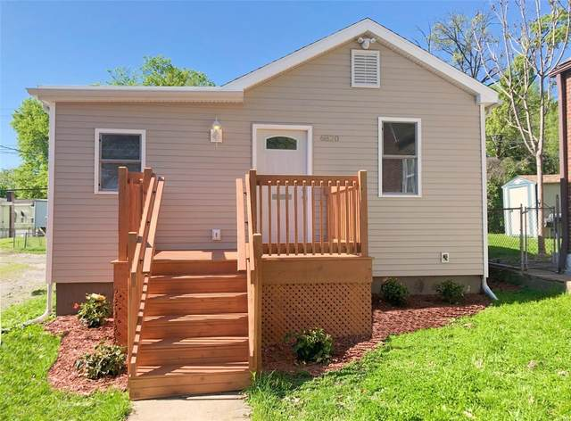 6820 Plymouth Avenue, St Louis, MO 63130 (#21030561) :: The Becky O'Neill Power Home Selling Team