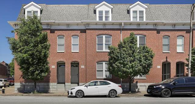 2357 S 7th Street, St Louis, MO 63104 (#21030562) :: Parson Realty Group