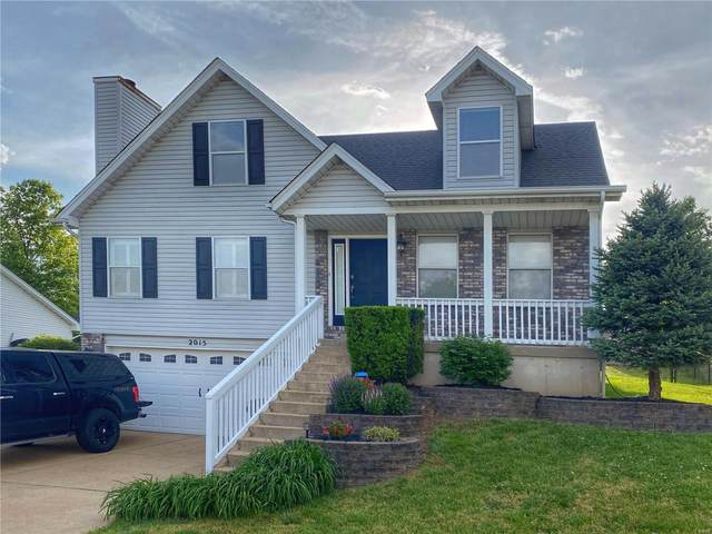 2015 Rosedale, Arnold, MO 63010 (#21030570) :: Kelly Hager Group | TdD Premier Real Estate