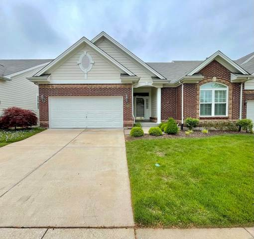 399 Shetland Valley, Chesterfield, MO 63005 (#21030625) :: Parson Realty Group