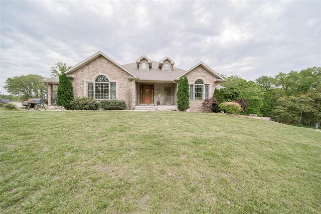 34830 Maries Road 413, Belle, MO 65013 (#21030632) :: The Becky O'Neill Power Home Selling Team