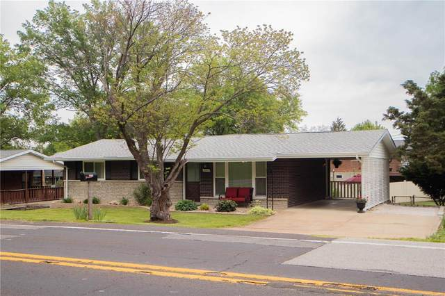 3911 Will Avenue, Mehlville, MO 63125 (#21030637) :: Parson Realty Group