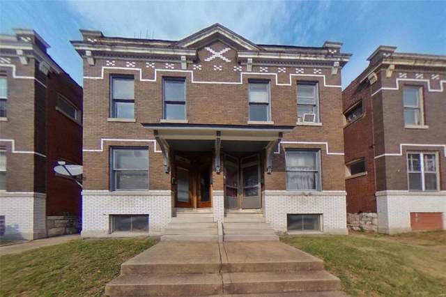 557 Eiler Street, St Louis, MO 63111 (#21030640) :: Walker Real Estate Team