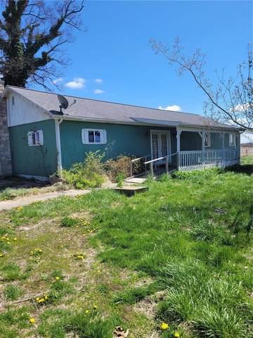 29198 Quarton, Palmyra, IL 62674 (#21030665) :: Matt Smith Real Estate Group