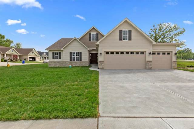 308 Matthew Joseph Lane, Eureka, MO 63025 (#21030675) :: St. Louis Finest Homes Realty Group