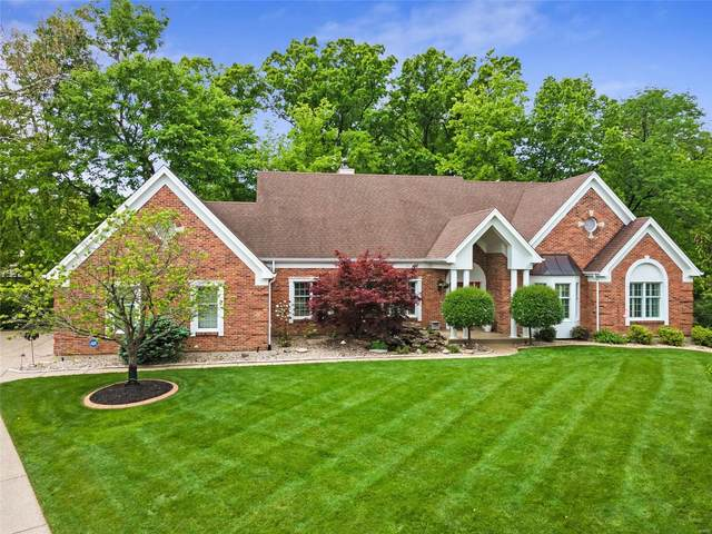 79 Greensburg Court, Weldon Spring, MO 63304 (#21030682) :: St. Louis Finest Homes Realty Group