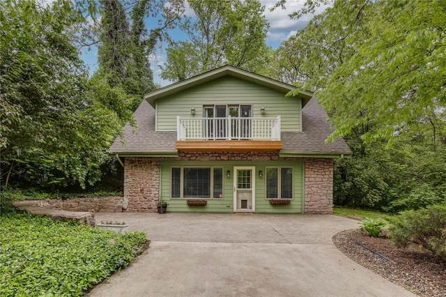 12245 Robyn Road, St Louis, MO 63127 (#21030689) :: Parson Realty Group