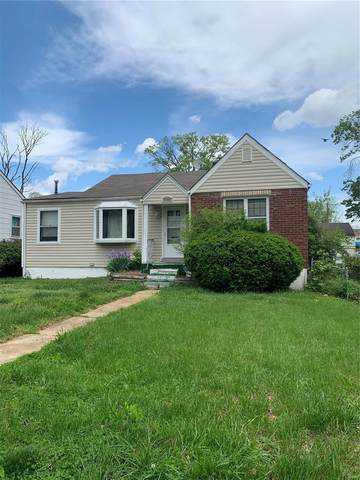 7421 Chandler Avenue, St Louis, MO 63136 (#21030713) :: Clarity Street Realty