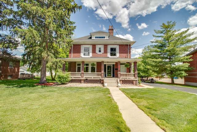 3210 College Avenue, Alton, IL 62002 (#21030724) :: Fusion Realty, LLC