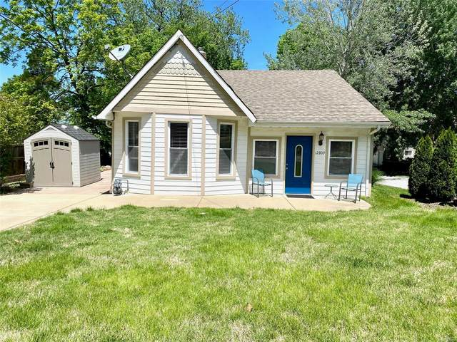 12809 Big Bend Road, St Louis, MO 63122 (#21030727) :: Parson Realty Group