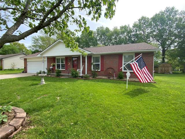 308 Meadowcrest, Montgomery City, MO 63361 (#21030749) :: Parson Realty Group
