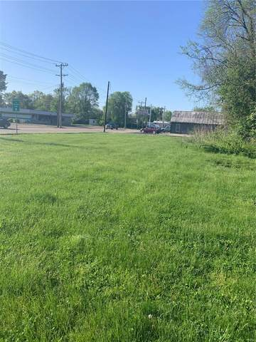 301 S 1st, Pacific, MO 63069 (#21030769) :: Parson Realty Group