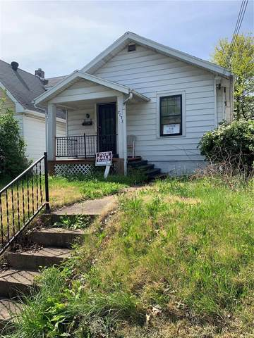 7132 Southwest Avenue, St Louis, MO 63143 (#21030770) :: Walker Real Estate Team
